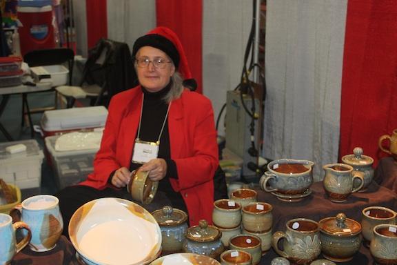 Pearkes Craft Fair